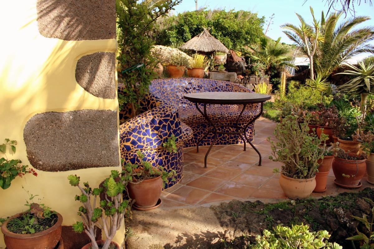 Holiday house Casa Feliz (1116966), La Asomada, Lanzarote, Canary Islands, Spain, picture 26