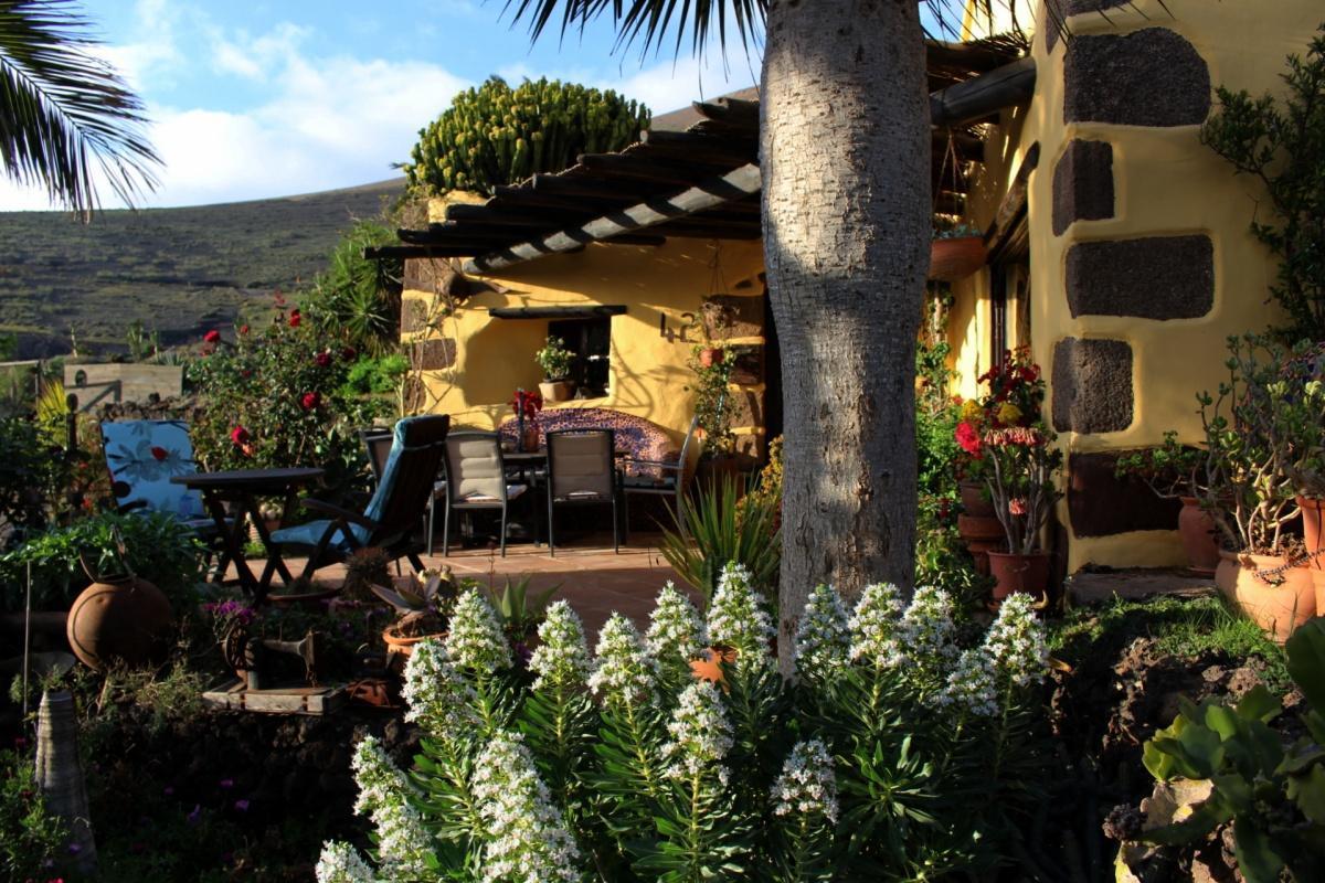 Holiday house Casa Feliz (1116966), La Asomada, Lanzarote, Canary Islands, Spain, picture 49