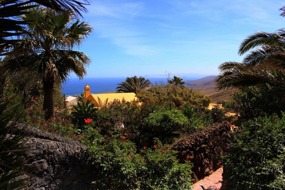 Holiday house Casa Feliz (1116966), La Asomada, Lanzarote, Canary Islands, Spain, picture 8