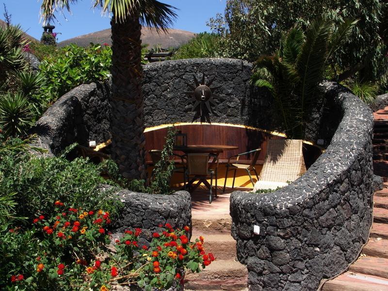 Holiday house Casa Feliz (1116966), La Asomada, Lanzarote, Canary Islands, Spain, picture 7