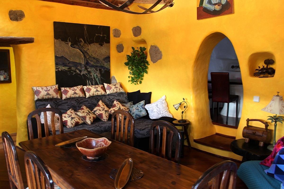 Holiday house Casa Feliz (1116966), La Asomada, Lanzarote, Canary Islands, Spain, picture 32