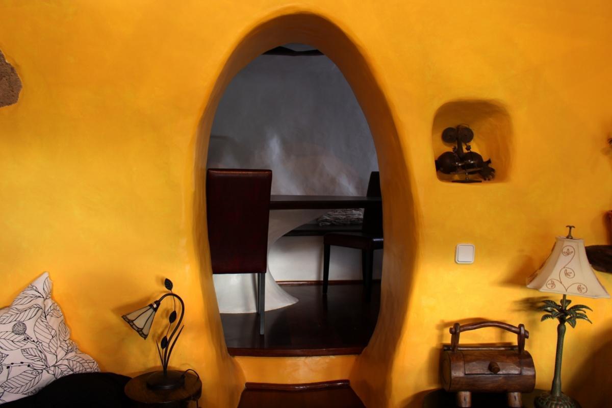 Holiday house Casa Feliz (1116966), La Asomada, Lanzarote, Canary Islands, Spain, picture 29