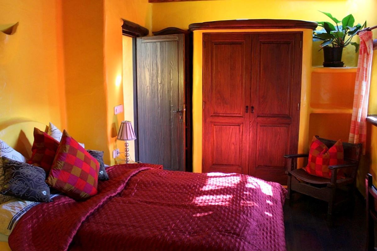 Holiday house Casa Feliz (1116966), La Asomada, Lanzarote, Canary Islands, Spain, picture 22