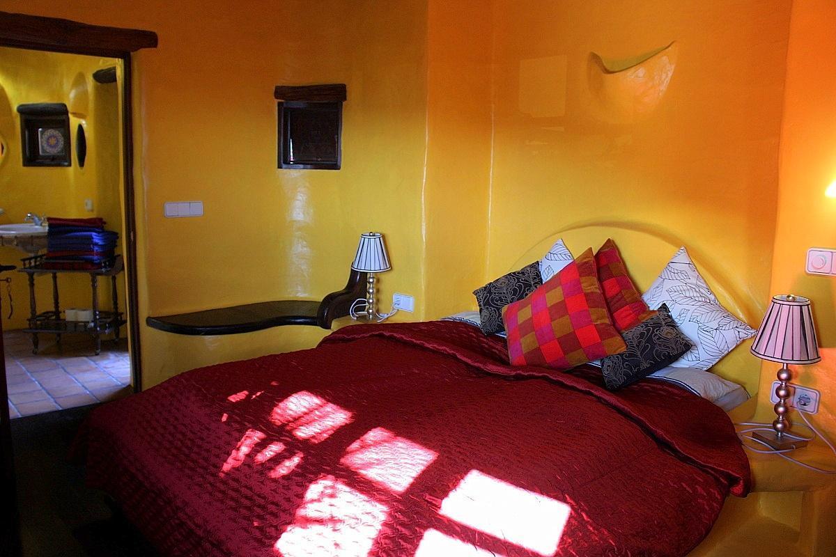 Holiday house Casa Feliz (1116966), La Asomada, Lanzarote, Canary Islands, Spain, picture 19