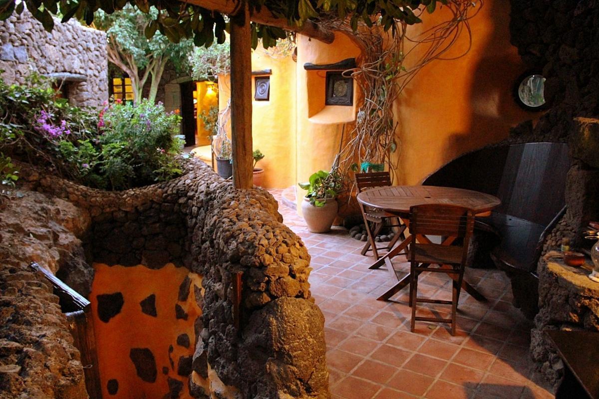 Holiday house Casa Feliz (1116966), La Asomada, Lanzarote, Canary Islands, Spain, picture 17