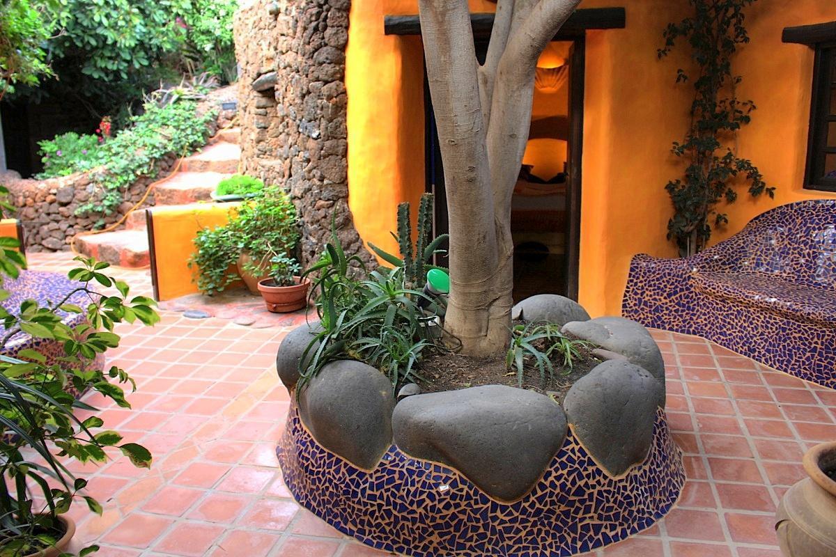 Holiday house Casa Feliz (1116966), La Asomada, Lanzarote, Canary Islands, Spain, picture 18