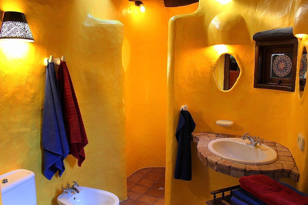 Holiday house Casa Feliz (1116966), La Asomada, Lanzarote, Canary Islands, Spain, picture 20