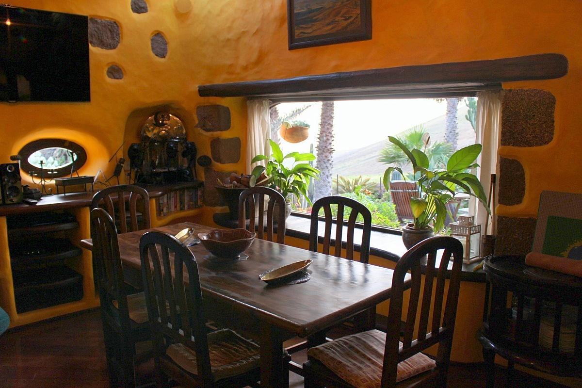 Holiday house Casa Feliz (1116966), La Asomada, Lanzarote, Canary Islands, Spain, picture 31