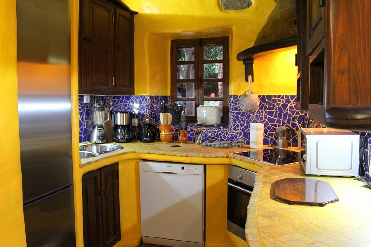 Holiday house Casa Feliz (1116966), La Asomada, Lanzarote, Canary Islands, Spain, picture 33