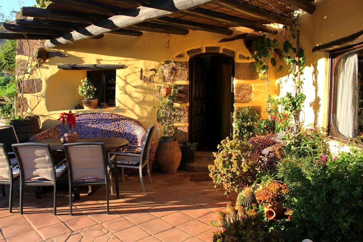 Holiday house Casa Feliz (1116966), La Asomada, Lanzarote, Canary Islands, Spain, picture 24