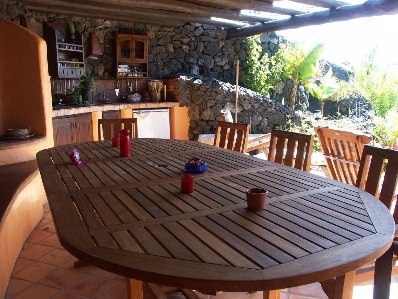 Holiday house Casa Feliz (1116966), La Asomada, Lanzarote, Canary Islands, Spain, picture 36