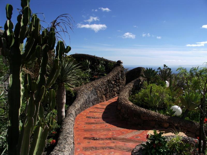 Holiday house Casa Feliz (1116966), La Asomada, Lanzarote, Canary Islands, Spain, picture 45