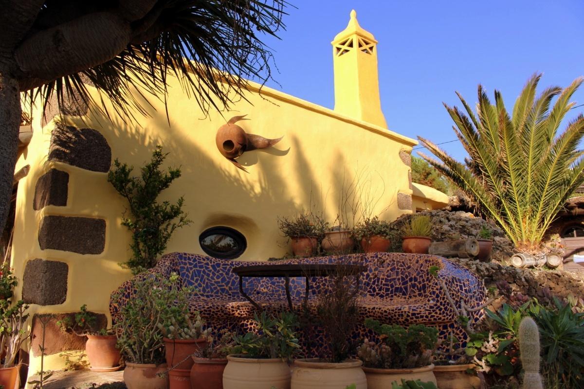 Holiday house Casa Feliz (1116966), La Asomada, Lanzarote, Canary Islands, Spain, picture 47