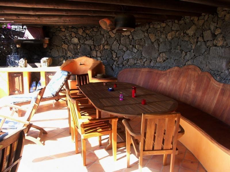 Holiday house Casa Feliz (1116966), La Asomada, Lanzarote, Canary Islands, Spain, picture 37