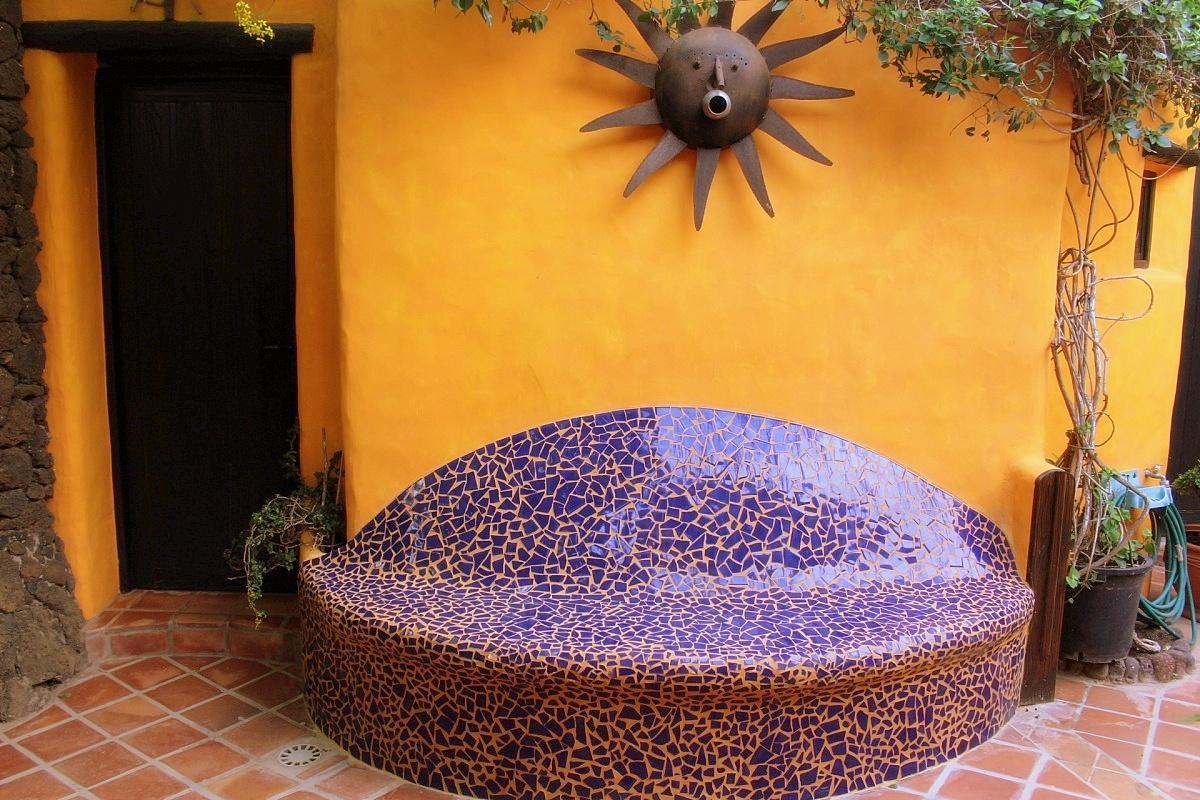 Holiday house Casa Feliz (1116966), La Asomada, Lanzarote, Canary Islands, Spain, picture 16