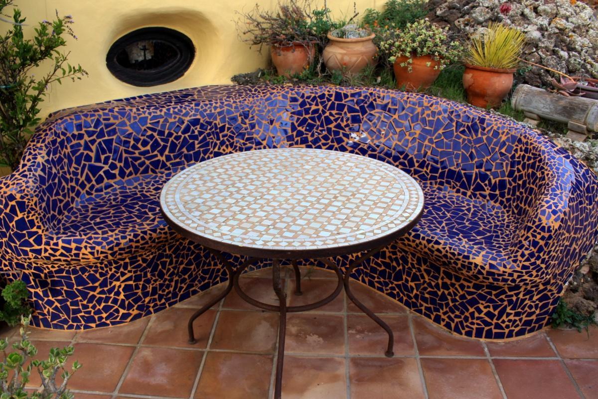 Holiday house Casa Feliz (1116966), La Asomada, Lanzarote, Canary Islands, Spain, picture 25