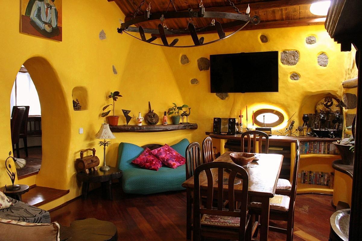 Holiday house Casa Feliz (1116966), La Asomada, Lanzarote, Canary Islands, Spain, picture 28