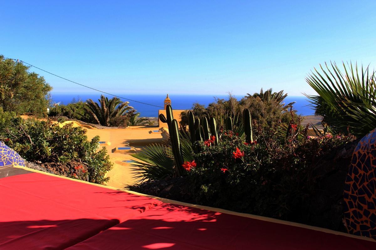 Holiday house Casa Feliz (1116966), La Asomada, Lanzarote, Canary Islands, Spain, picture 2
