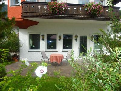 Ferienwohnung Haus Arnspitze (1117113), Mittenwald, Zugspitzregion, Bayern, Deutschland, Bild 9