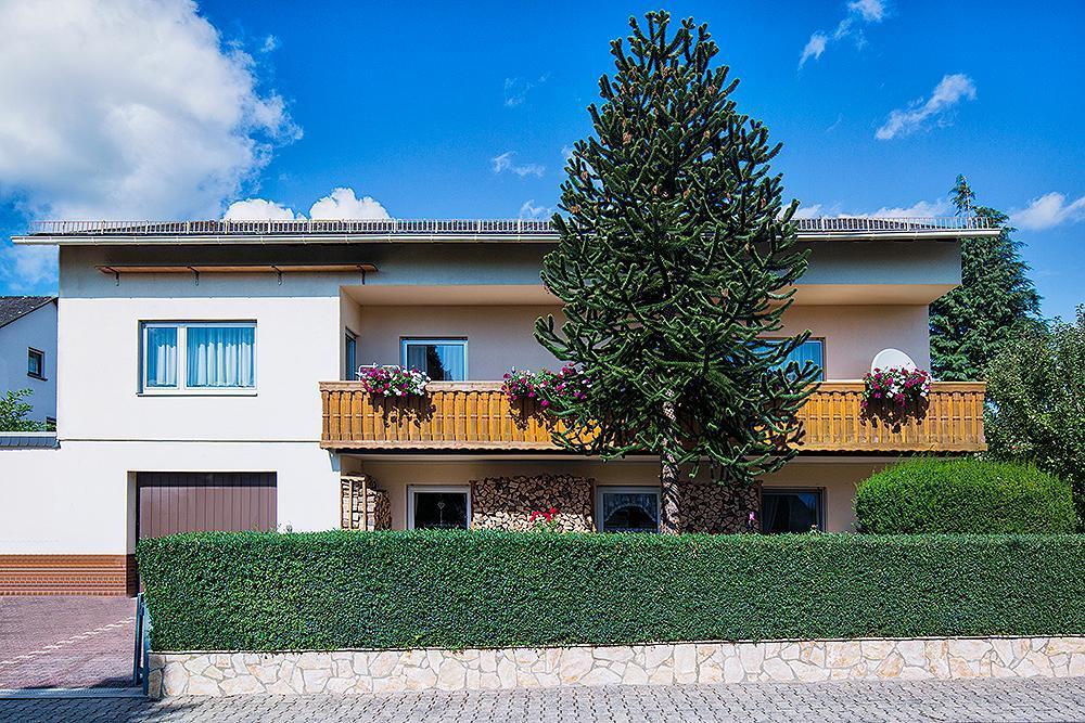 Ferienhaus 4 Sterne Ferienwohnung (130 m²) mit 4 Schlafzimmern Nähe Limburg-Rheingau-Taunus-Westerwal (1119510), Hünfelden, Taunus, Hessen, Deutschland, Bild 21