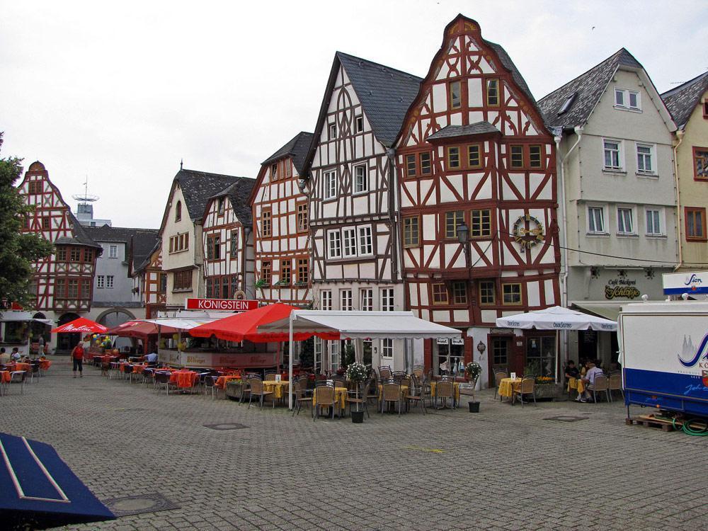 Ferienhaus 4 Sterne Ferienwohnung (130 m²) mit 4 Schlafzimmern Nähe Limburg-Rheingau-Taunus-Westerwal (1119510), Hünfelden, Taunus, Hessen, Deutschland, Bild 36