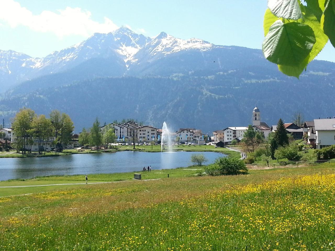 Ferienwohnung Seeblick Fraissen (1146940), Laax, Flims - Laax - Falera, Graubünden, Schweiz, Bild 14