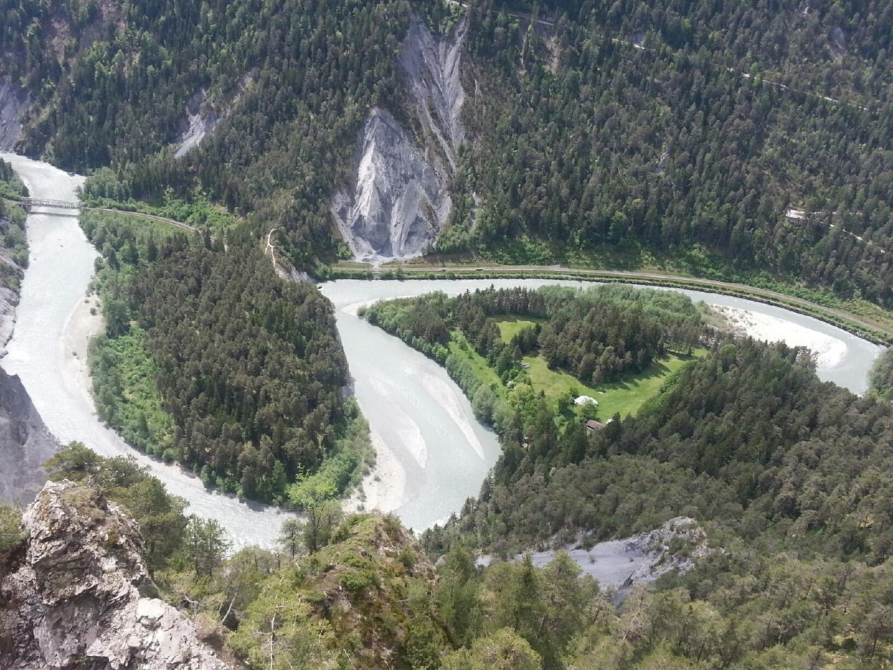 Ferienwohnung Seeblick Fraissen (1146940), Laax, Flims - Laax - Falera, Graubünden, Schweiz, Bild 17