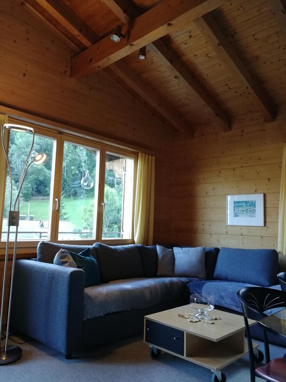 Ferienwohnung Seeblick Fraissen (1146940), Laax, Flims - Laax - Falera, Graubünden, Schweiz, Bild 5