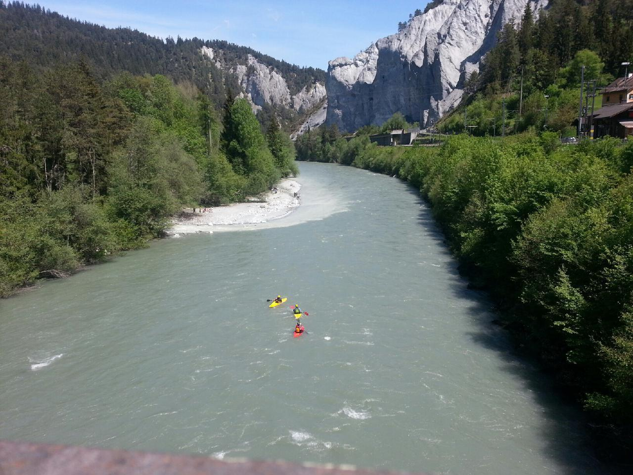 Ferienwohnung Seeblick Fraissen (1146940), Laax, Flims - Laax - Falera, Graubünden, Schweiz, Bild 19