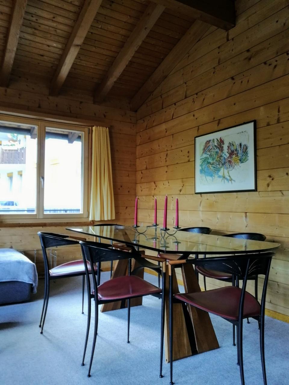 Ferienwohnung Seeblick Fraissen (1146940), Laax, Flims - Laax - Falera, Graubünden, Schweiz, Bild 7