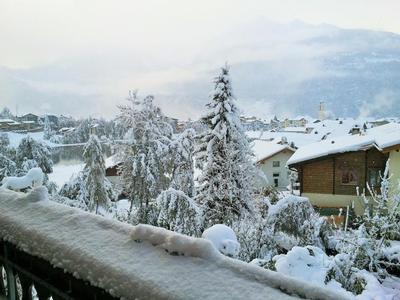 Ferienwohnung Seeblick Fraissen (1146940), Laax, Flims - Laax - Falera, Graubünden, Schweiz, Bild 2