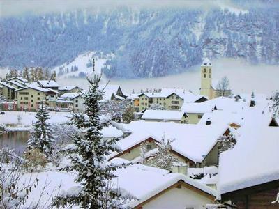 Ferienwohnung Seeblick Fraissen (1146940), Laax, Flims - Laax - Falera, Graubünden, Schweiz, Bild 3
