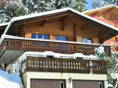 Ferienwohnung Seeblick Fraissen (1146940), Laax, Flims - Laax - Falera, Graubünden, Schweiz, Bild 1