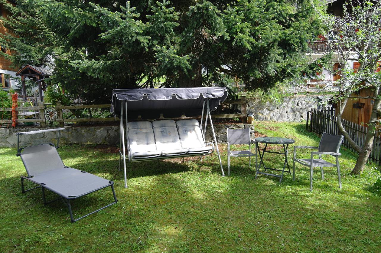 Ferienwohnung Haus zum Chrachu / Wohnung 1. Stock Ost (1148063), Blatten b. Naters, Brig - Simplon, Wallis, Schweiz, Bild 10