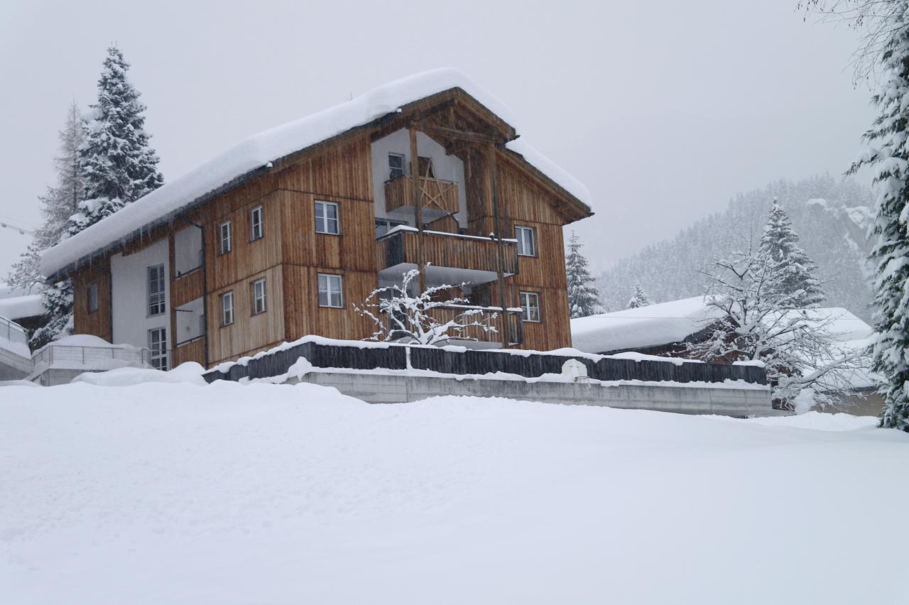 Ferienwohnung Haus zum Chrachu / Wohnung 1. Stock Ost (1148063), Blatten b. Naters, Brig - Simplon, Wallis, Schweiz, Bild 19