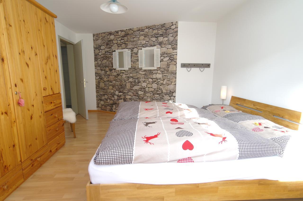 Ferienwohnung Haus zum Chrachu / Wohnung 1. Stock Ost (1148063), Blatten b. Naters, Brig - Simplon, Wallis, Schweiz, Bild 5