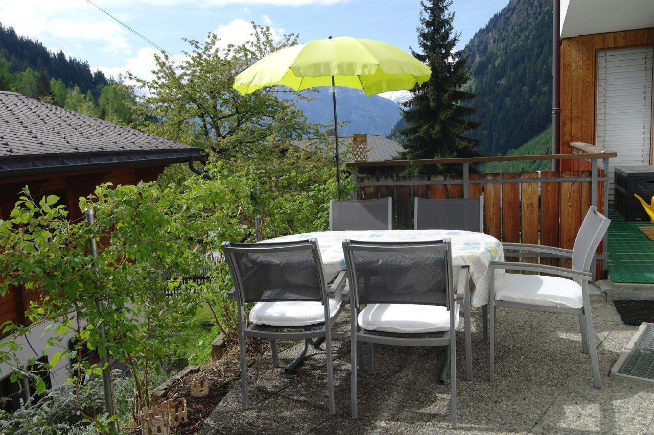 Ferienwohnung Haus zum Chrachu / Wohnung 1. Stock Ost (1148063), Blatten b. Naters, Brig - Simplon, Wallis, Schweiz, Bild 11
