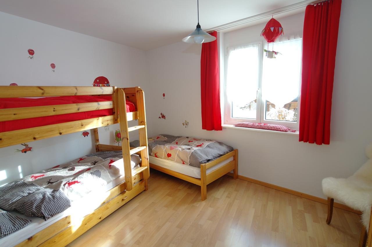 Ferienwohnung Haus zum Chrachu / Wohnung 1. Stock Ost (1148063), Blatten b. Naters, Brig - Simplon, Wallis, Schweiz, Bild 24