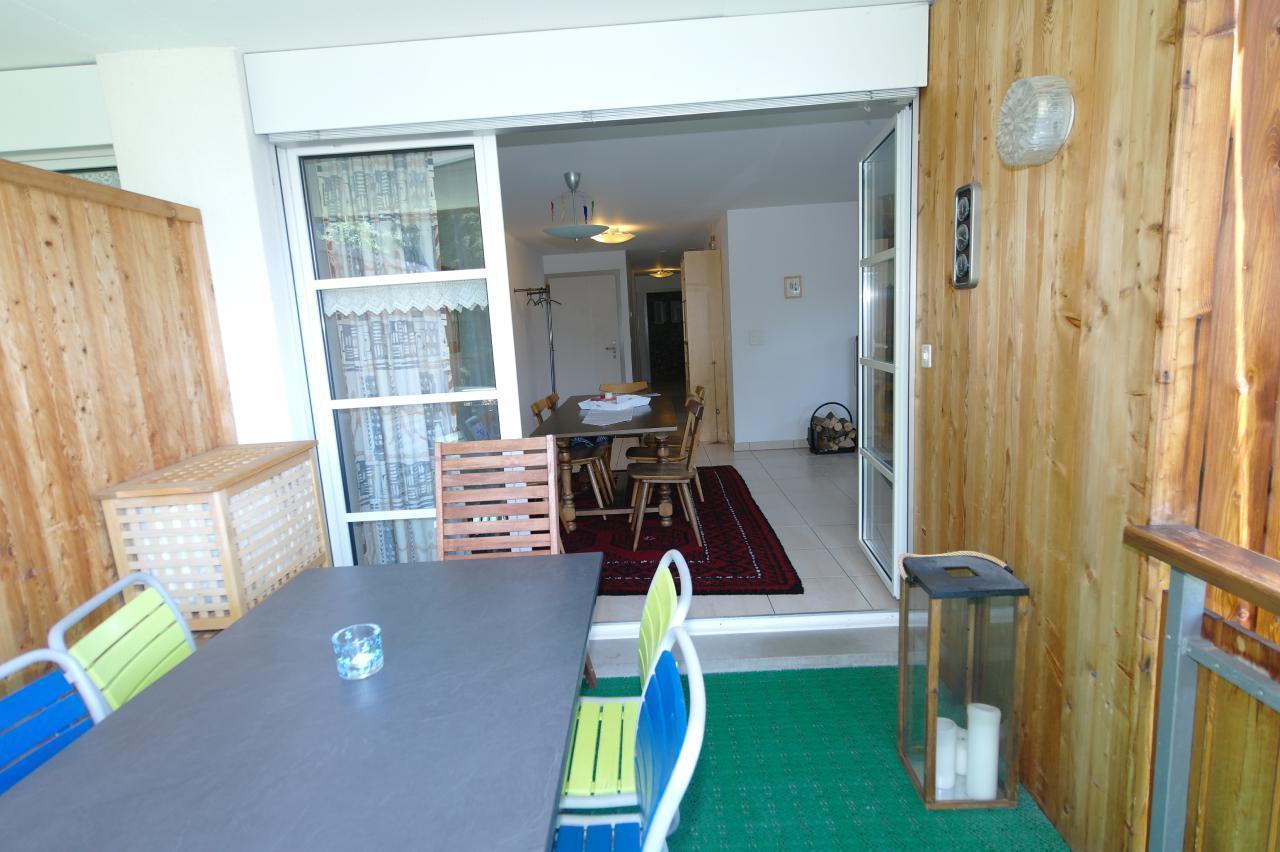 Ferienwohnung Haus zum Chrachu / Wohnung 1. Stock Ost (1148063), Blatten b. Naters, Brig - Simplon, Wallis, Schweiz, Bild 31