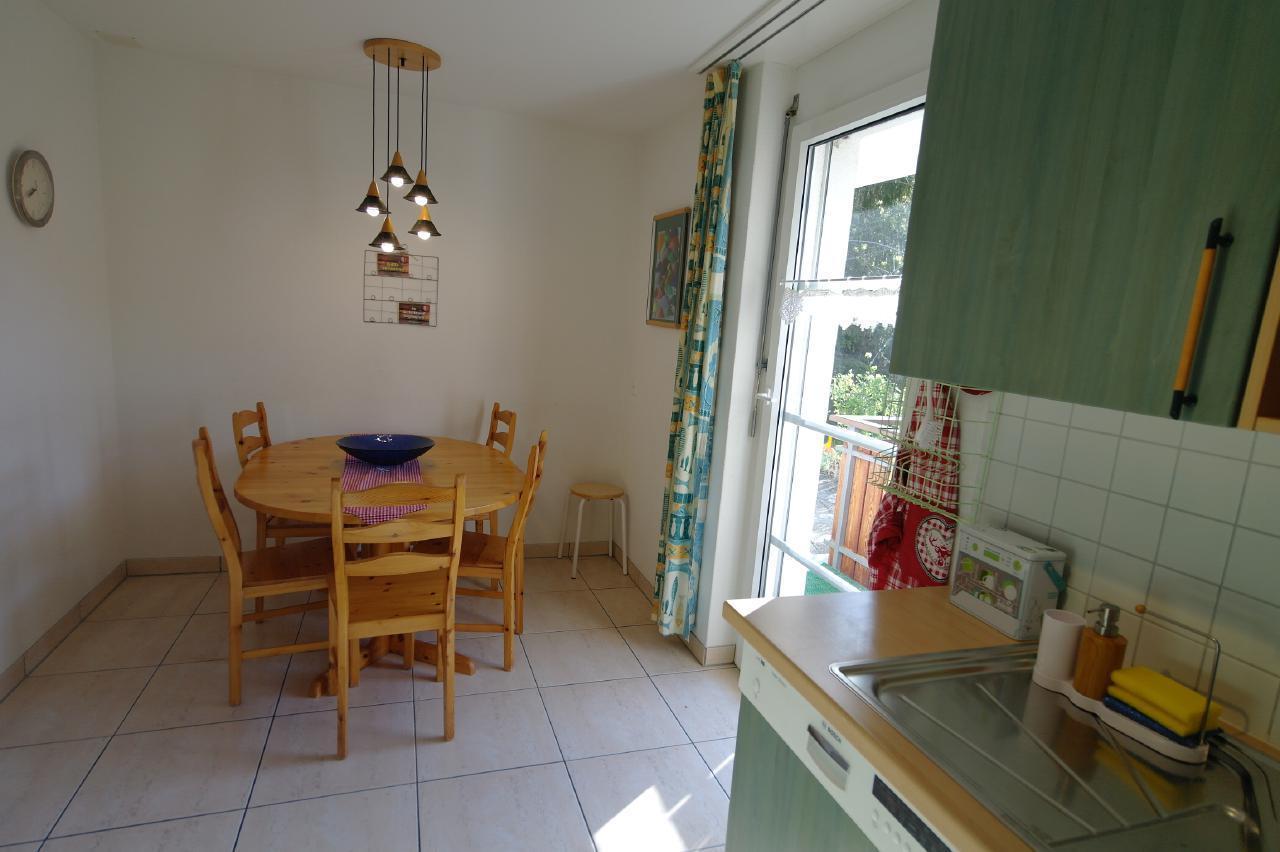 Ferienwohnung Haus zum Chrachu / Wohnung 1. Stock Ost (1148063), Blatten b. Naters, Brig - Simplon, Wallis, Schweiz, Bild 8