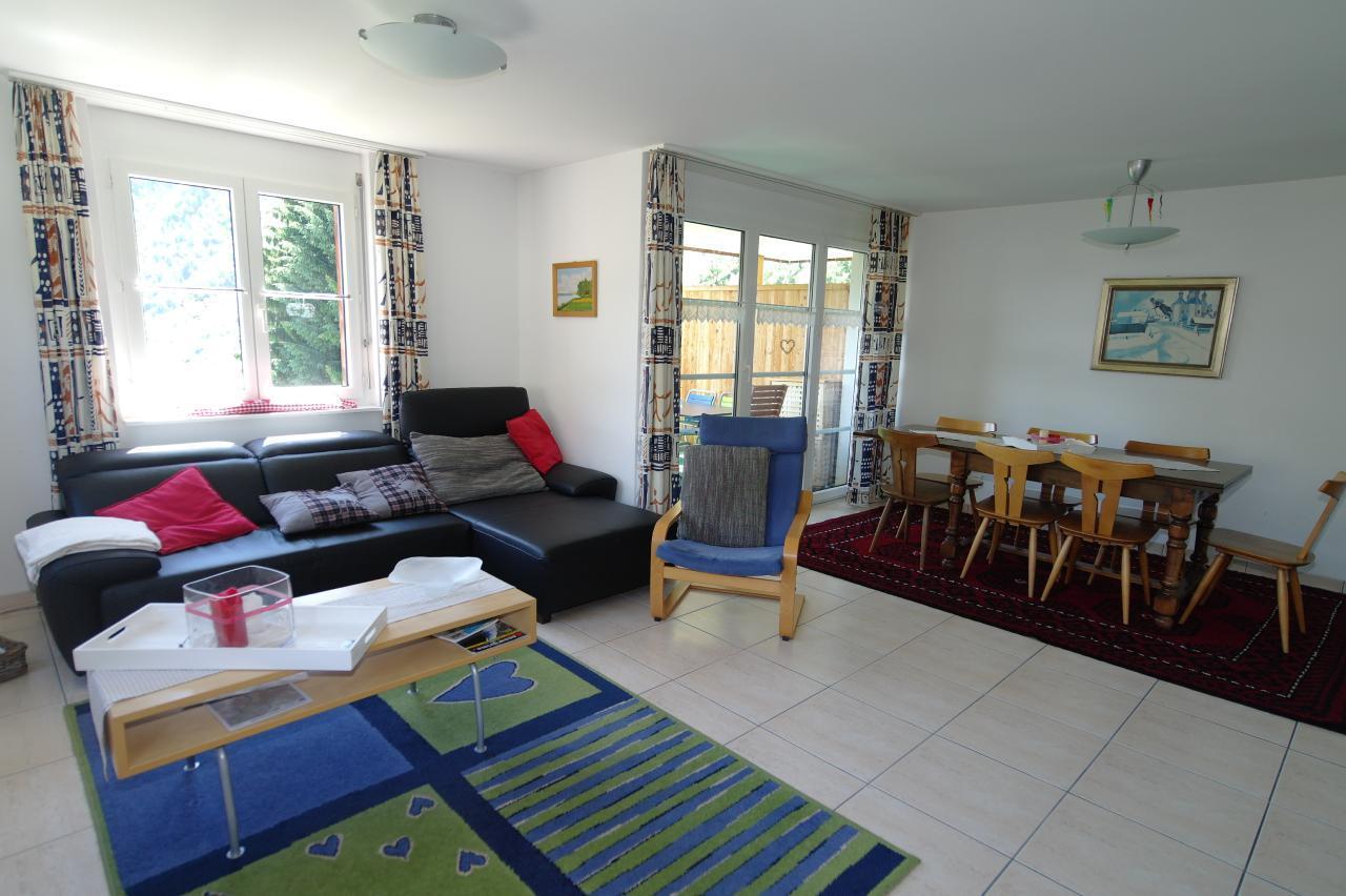 Ferienwohnung Haus zum Chrachu / Wohnung 1. Stock Ost (1148063), Blatten b. Naters, Brig - Simplon, Wallis, Schweiz, Bild 27