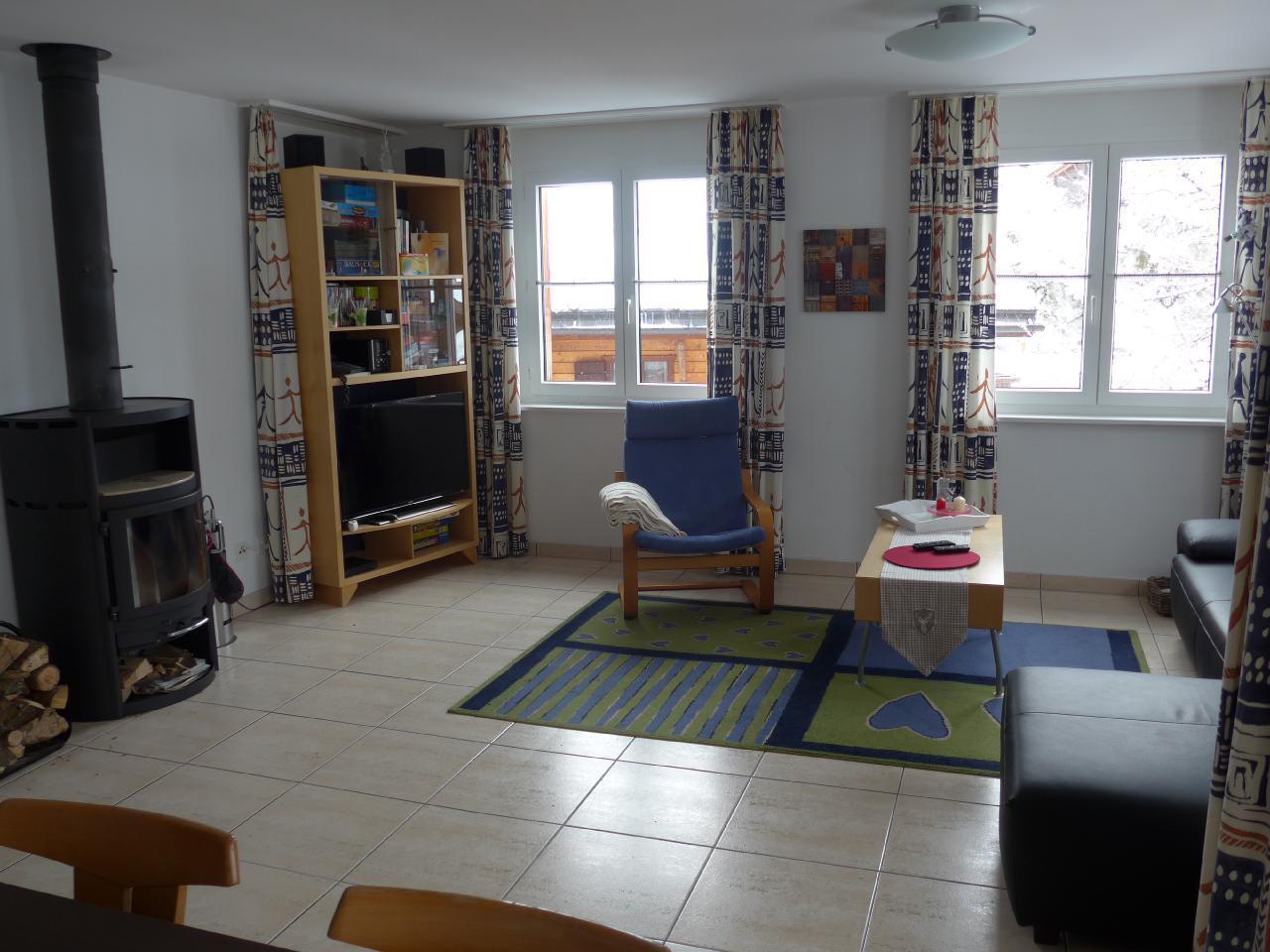 Ferienwohnung Haus zum Chrachu / Wohnung 1. Stock Ost (1148063), Blatten b. Naters, Brig - Simplon, Wallis, Schweiz, Bild 3