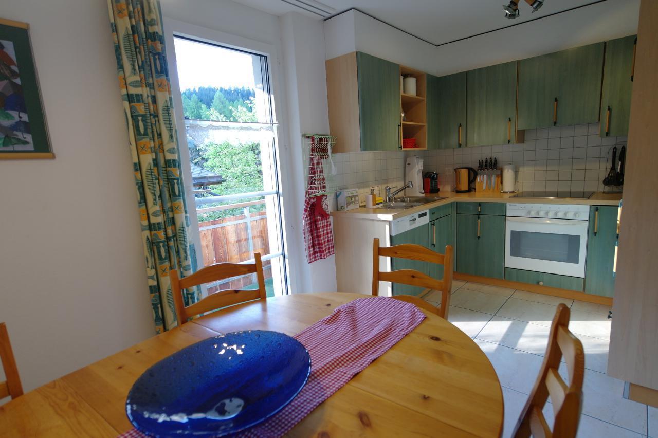 Ferienwohnung Haus zum Chrachu / Wohnung 1. Stock Ost (1148063), Blatten b. Naters, Brig - Simplon, Wallis, Schweiz, Bild 23
