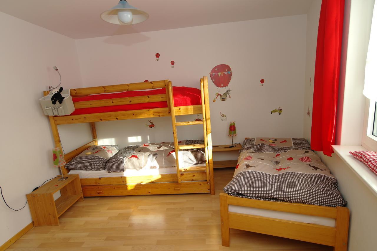 Ferienwohnung Haus zum Chrachu / Wohnung 1. Stock Ost (1148063), Blatten b. Naters, Brig - Simplon, Wallis, Schweiz, Bild 7