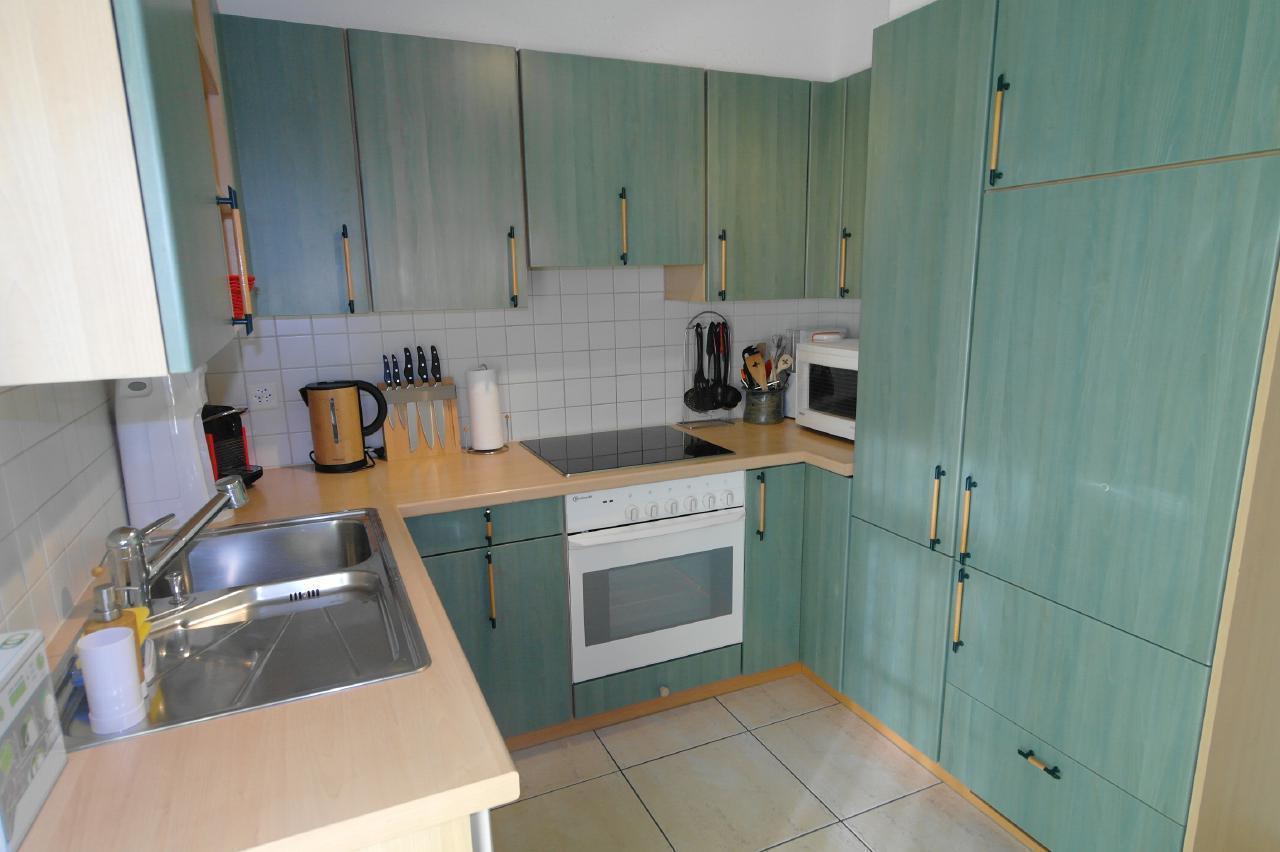 Ferienwohnung Haus zum Chrachu / Wohnung 1. Stock Ost (1148063), Blatten b. Naters, Brig - Simplon, Wallis, Schweiz, Bild 9