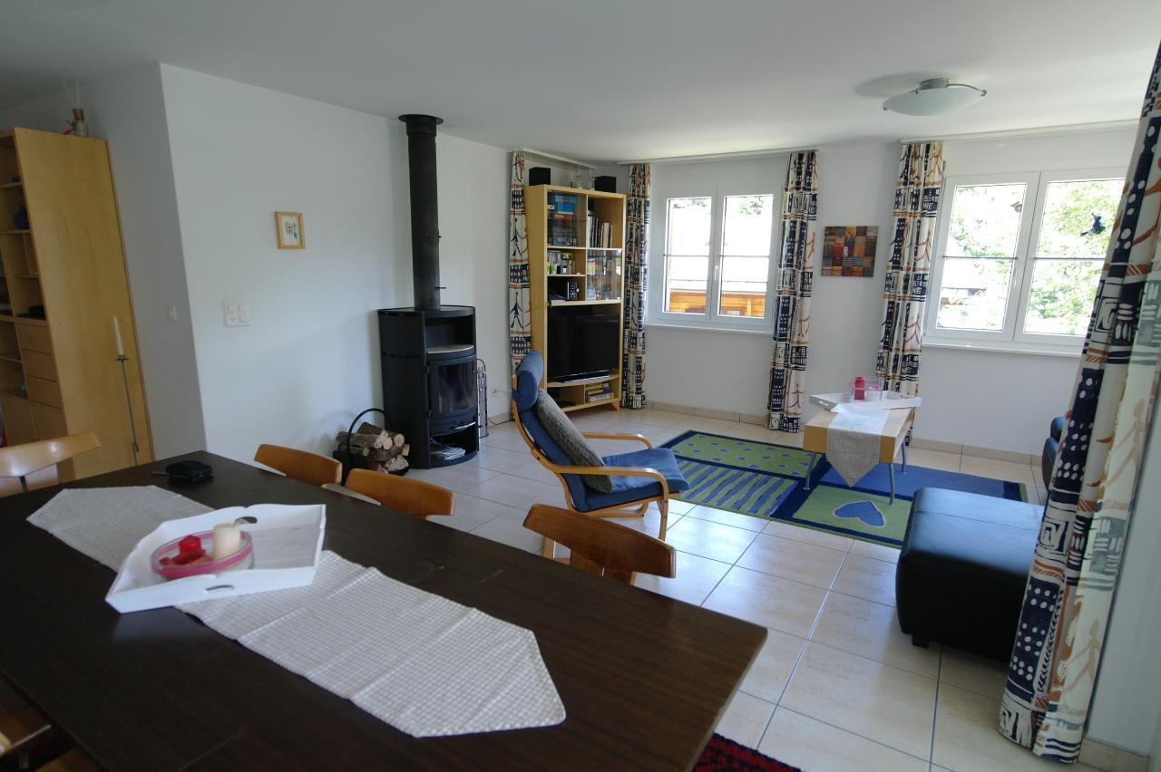 Ferienwohnung Haus zum Chrachu / Wohnung 1. Stock Ost (1148063), Blatten b. Naters, Brig - Simplon, Wallis, Schweiz, Bild 22