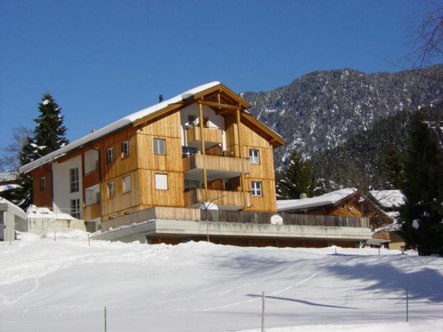 Ferienwohnung Haus zum Chrachu / Wohnung 1. Stock Ost (1148063), Blatten b. Naters, Brig - Simplon, Wallis, Schweiz, Bild 18