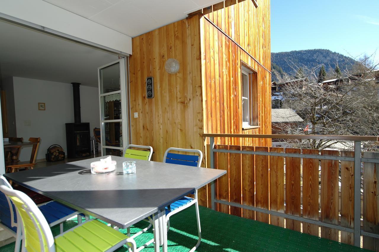 Ferienwohnung Haus zum Chrachu / Wohnung 1. Stock Ost (1148063), Blatten b. Naters, Brig - Simplon, Wallis, Schweiz, Bild 29