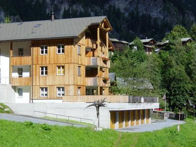 Ferienwohnung Haus zum Chrachu / Wohnung 1. Stock Ost (1148063), Blatten b. Naters, Brig - Simplon, Wallis, Schweiz, Bild 2
