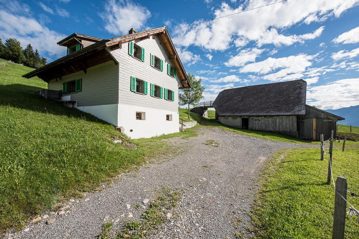 Holiday house Haus Eberli-Bussmann (1148734), Giswil, Obwalden, Central Switzerland, Switzerland, picture 25